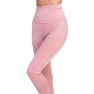 Pants - Itzon Leggings Vintage Back Knee Shirring OS J132